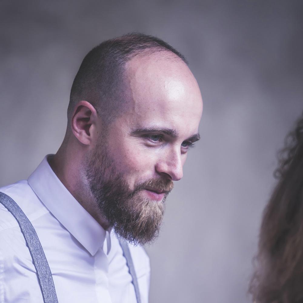 Sacha Théobald Badic, designer graphique et multimédia à Metz