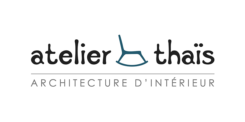 Logo atelier thaïs