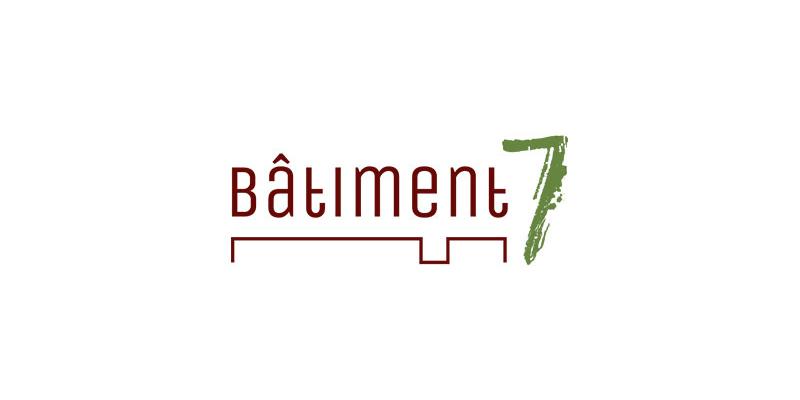 Logo Bâtiment 7