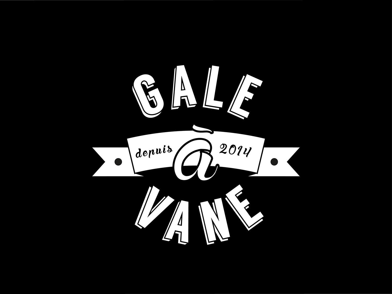 Illustration Gale à Vane