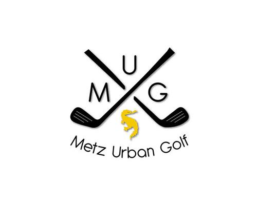 Logo Metz Urban Golf